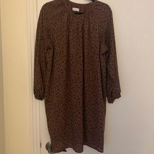 Oak and Fort dress